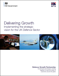Delivering Growth