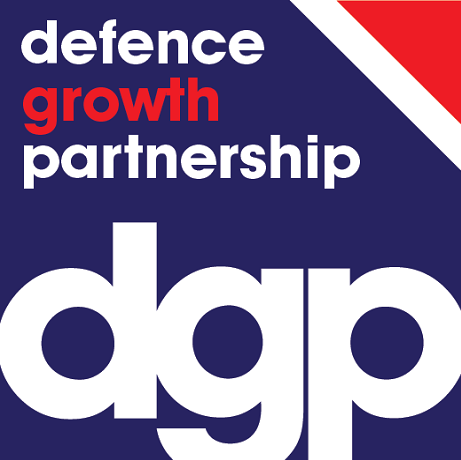 Defence growth partnership website